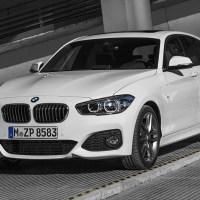 Nouvelle BMW Série 1 : un restylage marqué et des 3 cylindres sous le capot