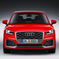 Audi présente son petit SUV : le Q2