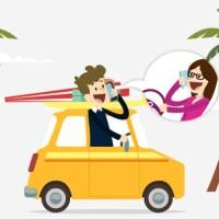 Danger au volant : Hommes VS femmes