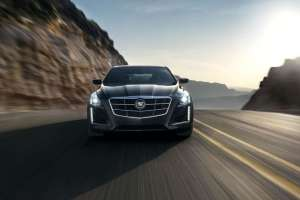 Chrysler, GM fill 8 of MSN 15 Most Improved Vehicles Last 10 Years - 2014 Caillac CTS