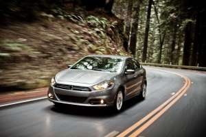 Chrysler, GM fill 8 of MSN 15 Most Improved Vehicles Last 10 Years - 2014 Dodge Dart Limited