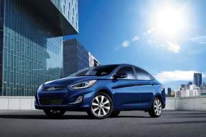 Chrysler, GM fill 8 of MSN 15 Most Improved Vehicles Last 10 Years - 2014 Hyundai Accent