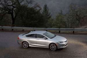 Chrysler, GM fill 8 of MSN 15 Most Improved Vehicles Last 10 Years - 2015 Chrysler 200C picture
