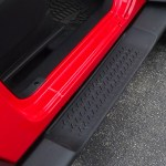 2014 Jeep Wrangler Willys Wheeler rubicon rock rails picture