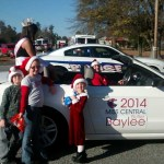 2014 Pageland Christmas Parade recap by Autostar Pageland featured image