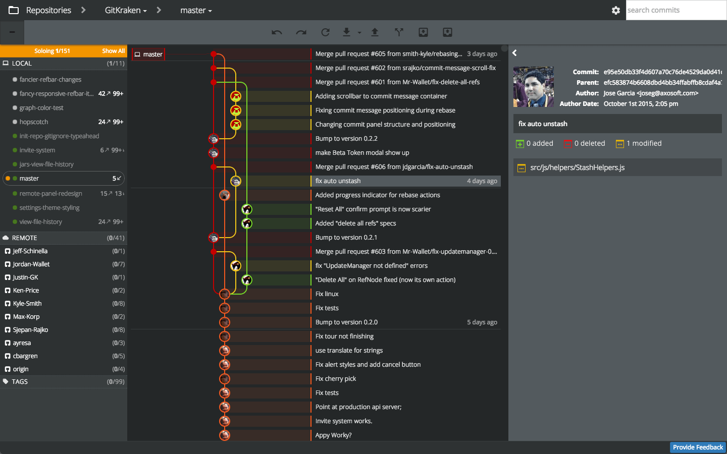 Git Create A New Branch How Do You Create A Remote Git Branch Stack Overflow Gitkraken The New Git Client That Unleashes Devs' Repos