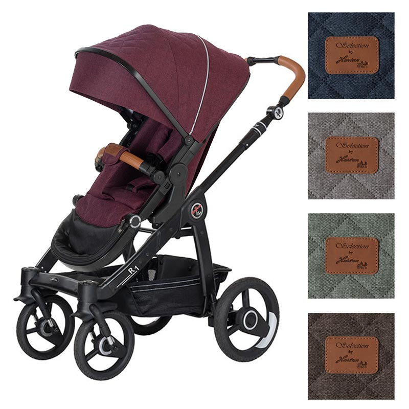 Hartan Kinderwagen Neue Modelle Vorgestellt Hartan Collection Selection Blog