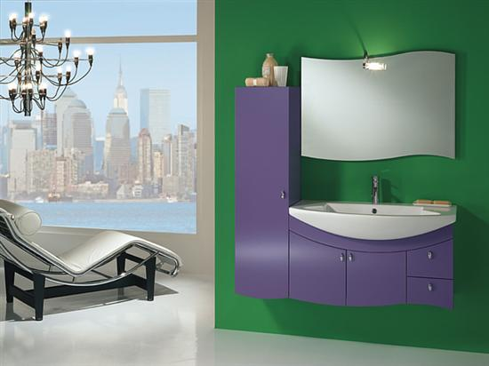mobili bagno moderni (3) - Bagno Italiano Blog
