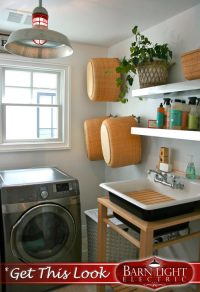 Utility Room Lighting | Lighting Ideas