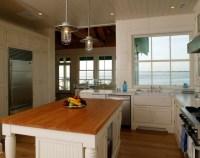 Rustic Pendants for a Coastal North Carolina Beach House ...