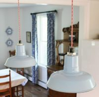 Vintage-Inspired Kitchen Pendant Lighting | Blog ...