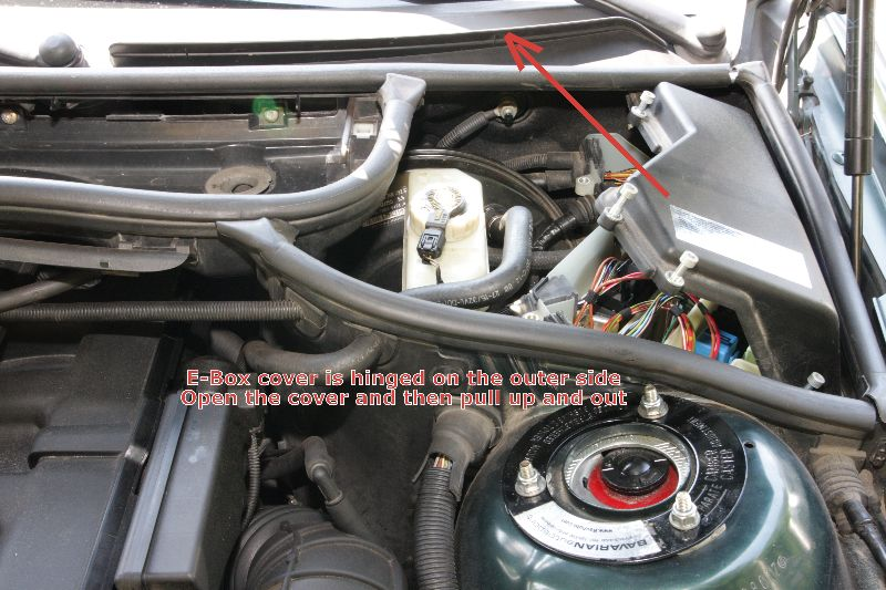 E46 E Box Fuse Online Wiring Diagram