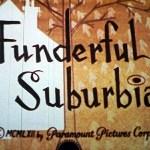 Funderful Suburbia (1962) - Modern Madcaps