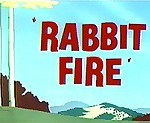 Rabbit Fire (1951) - Looney Tunes