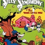 Three Little Pigs (1933) - Silly Symphonies
