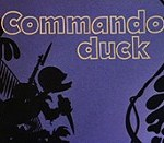 Commando Duck (1944) - Donald Duck Short