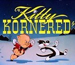 Kitty Kornered (1946) - Looney Tunes
