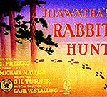 Hiawatha's Rabbit Hunt (1941) - Merrie Melodies
