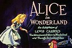 Alice In Wonderland  (1951) - Feature Length Theatrical