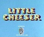 Little Cheeser (1936) - Happy Harmonies