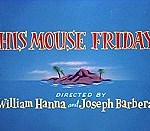 His Mouse Friday (1951) - Tom and Jerry