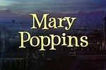 Mary Poppins (1964) - Feature Length