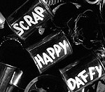 Scrap Happy Daffy (1943) - Looney Tunes