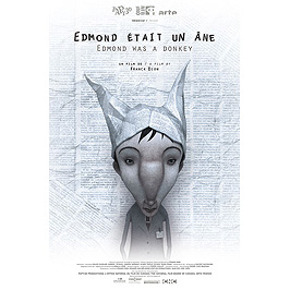 Edmond Was a Donkey (Edmond Etait un Ãne (French)