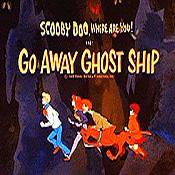 Go Away Ghost Ship