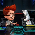Mr. Peabody & Sherman 1