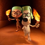 Mr. Peabody & Sherman 4