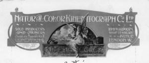 Natural Colour Kinematograph