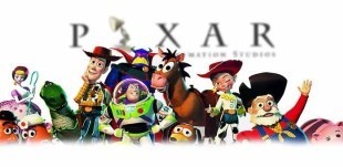 pixar