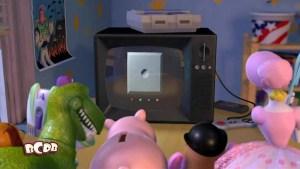 Pixar logo Easter Egg