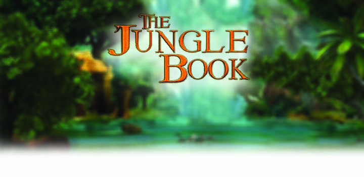Three Jungle Book Films