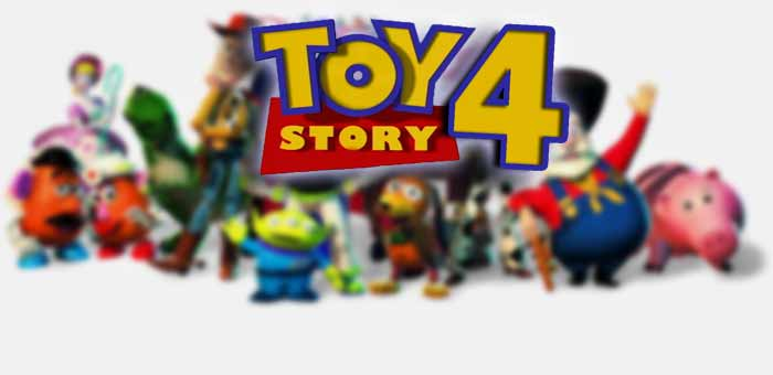 Toy Story 4 A Go