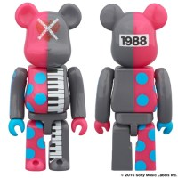 Jun. K (From 2PM) Part.3 ベアブリック (BE@RBRICK) [発売]