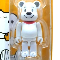 PEANUTS GENERAL STORE スヌーピー ベアブリック(BE@RBRICK)