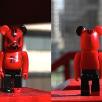 RED SPIDER 1.5 -the return- SP BOX ベアブリック (BE@RBRICK) [情報]