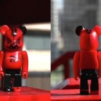 RED SPIDER 1.5 -the return- SP BOX ベアブリック (BE@RBRICK) [情報]