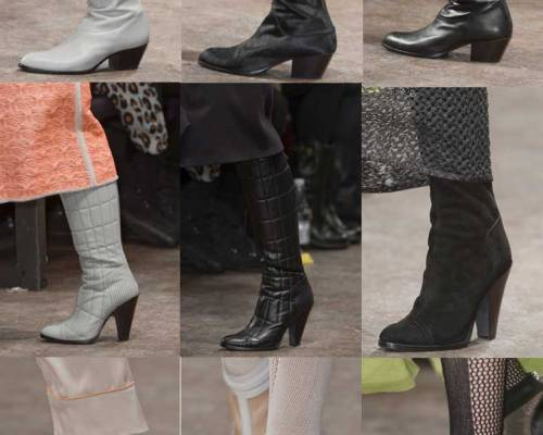 Missoni | Milan Fashion Week-2013-2014 | Shoes