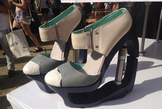 Kinetic Traces Collection | Sivia Fado Shoes, Zapatos