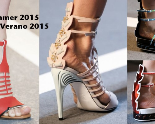 Fashion Shoes |Calzado de Moda
