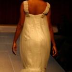 Athaena Bride. Africa Fashion Week barcelona 2015