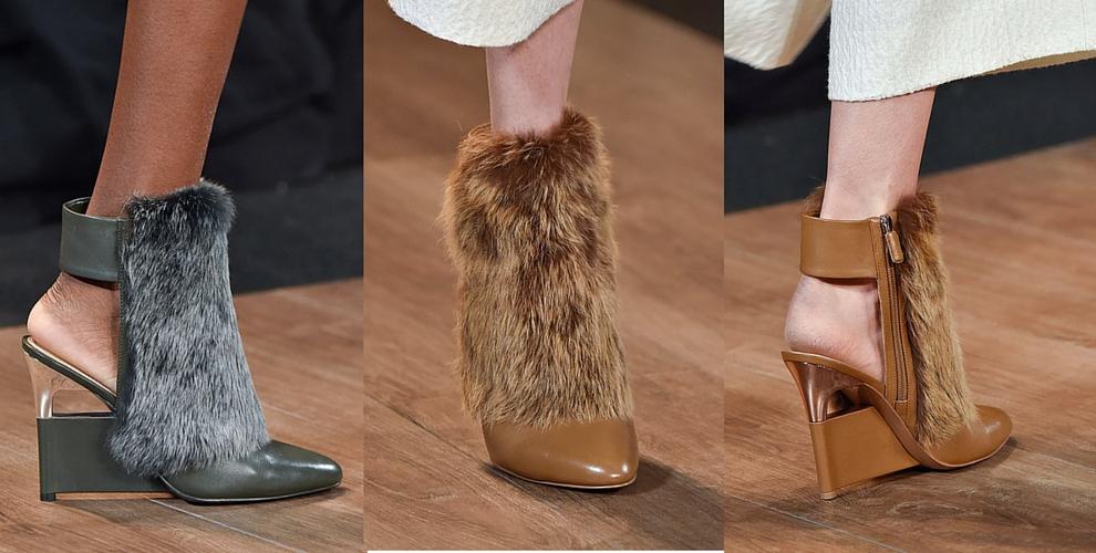 BCBG Max Azria. New York Fashion Week. Fall-Winter 2015-2016. Semana de la Moda de Nueva York. Otoño-Invierno 2015-2016