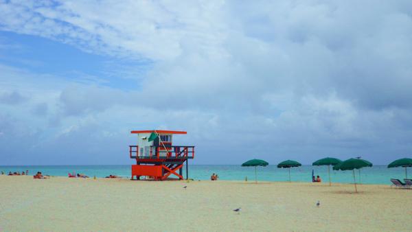 Soho Beach 4