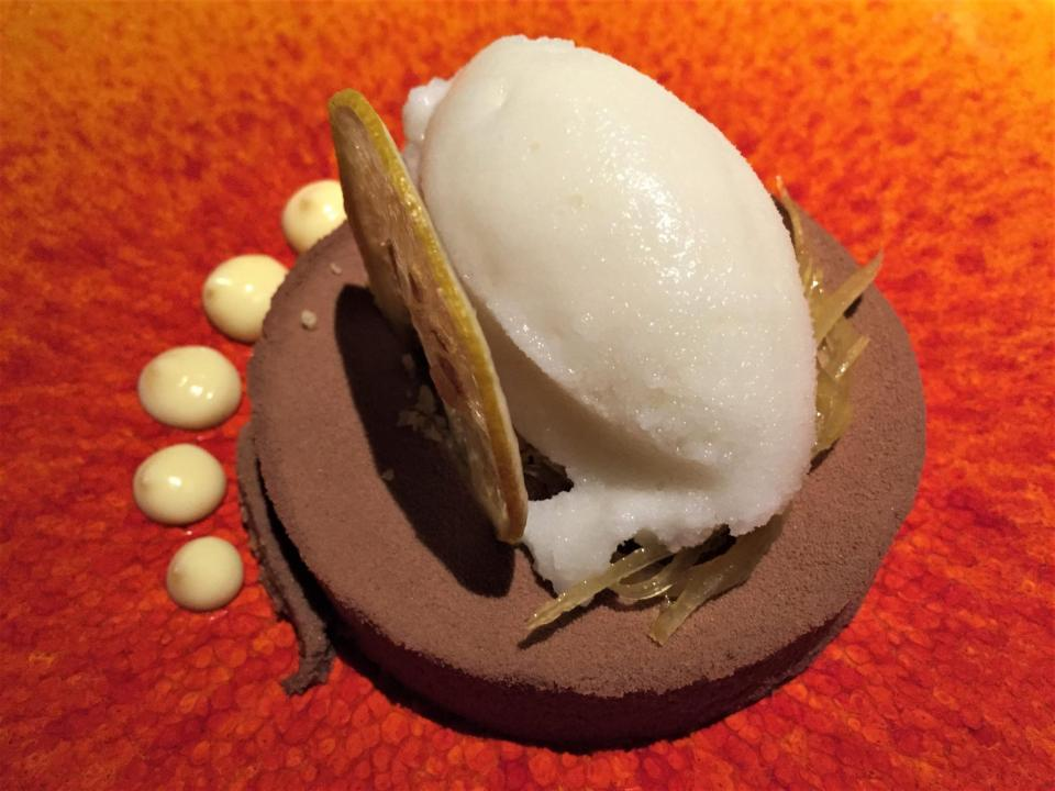 DessertChocolateParfait