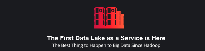 Data Lake blog
