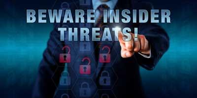 Data breaches