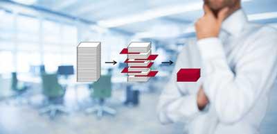 Mainframe data into Hadoop